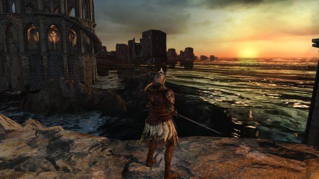 De PC-versie van Dark Souls 2 maakt een fantastische game nog beter