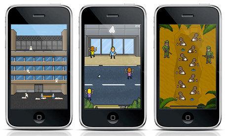 De Phone Story die niet verteld wordt vanwege Apple's censuur