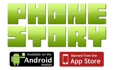De Phone-story die niet wordt verteld vanwege Apple's censuur