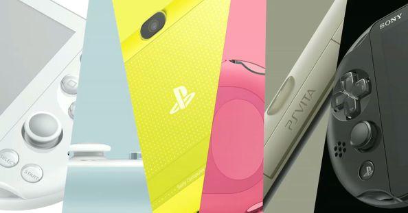 De Playstation Vita wordt steeds belangrijker voor Sony
