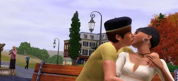 De Sims 4 laat je creatief zijn zonder gehannes