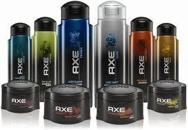 De Social Effort campagne van AXE