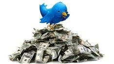 De waarde van Twitter is nu $7 miljard