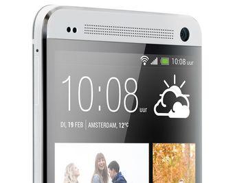 Design & Innovatie prijs voor de HTC One op Computex Taipei
