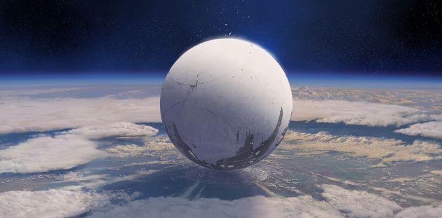 Destiny: Bungie tilt een tipje van de sluier op