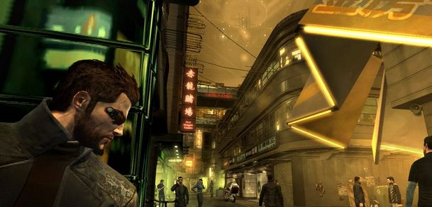 Deus Ex: Human Revolution Director's Cut is de échte Deus Ex-ervaring