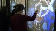 Dev Camp 2010 : Mediamatic toont nieuwe interactieve installaties