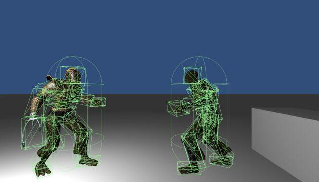 Dev-log: Collision Detection, essentieel in gamedevelopment