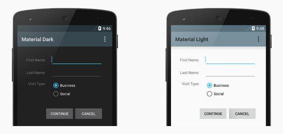 Developer preview van Android L is nu beschikbaar