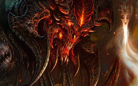 Diablo 3 komt wel naar consoles