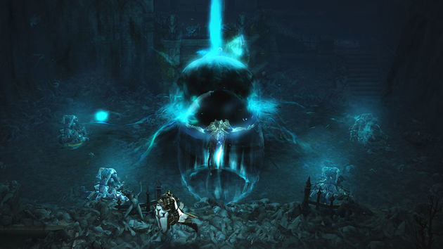 Diablo 3 reaper of souls: ideaal voor lootverslaafden