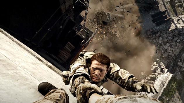 """DICE: """"Oplossen net-code problemen Battlefield 4 topprioriteit"""" - Pardon!?"""