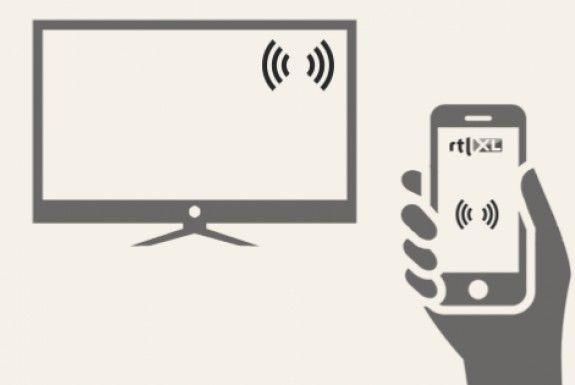Digitale doorbraak met audio synchronisatie