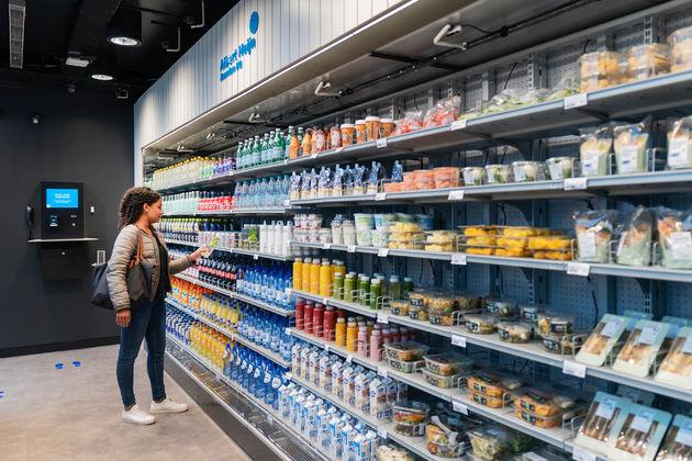 Digitale winkel overview