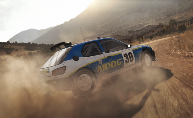 dirt rally preview 1