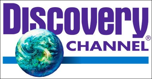 Discovery Channel logo 1995