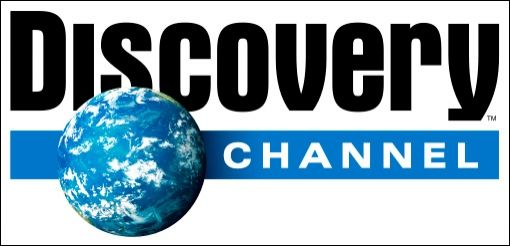 Discovery Channel logo 2000