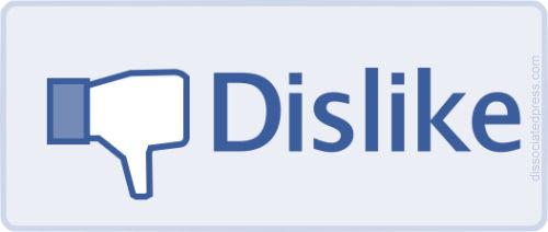 DisLike : Liken mag niet volgens Duitsland privacy-autoriteiten