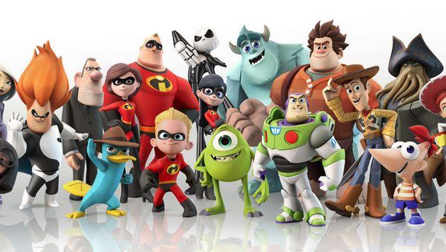 Disney Infinity: een grote aanslag op de beurs