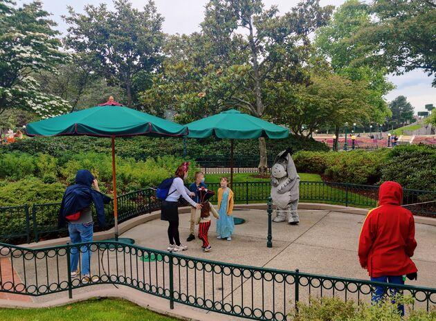 DisneylandParisPersonage