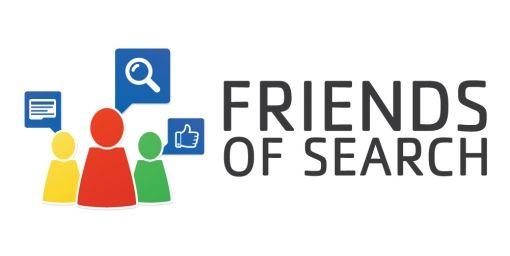 Dit was Friends of Search (deel 1)