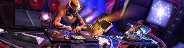 DJ Hero 2 trekt volle zalen
