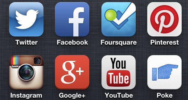 Doe mee aan het Pondres Social Media Onderzoek 2014