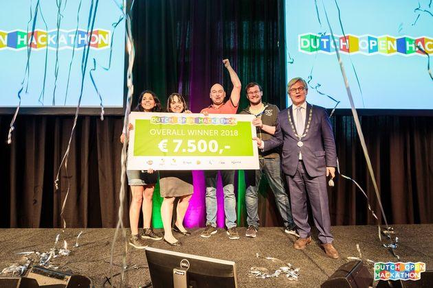 DOH2018-winners