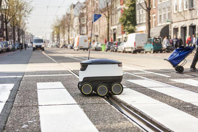 domimos_pizza_bezorgrobot_amsterdam
