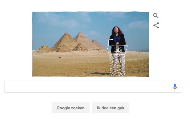 doodle-google-internationale-vrouwendag