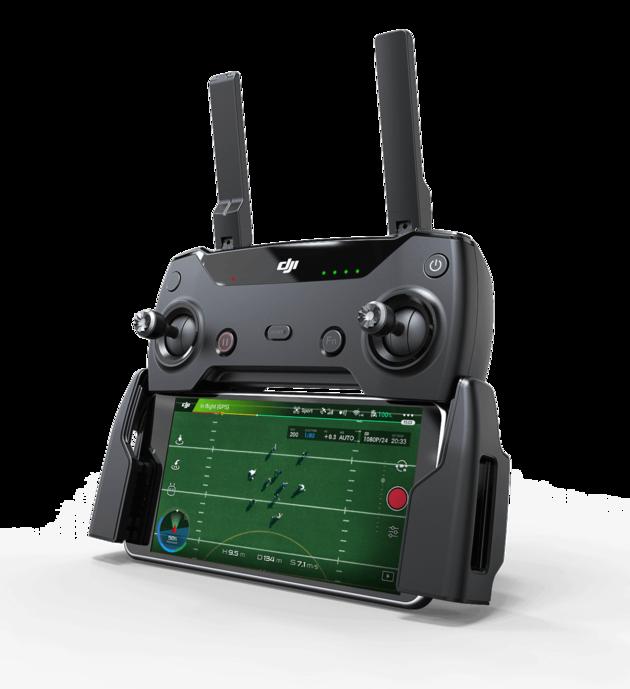 remote-drone