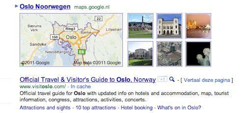 Drama is Oslo : Google vergeet Google+ als vervanger van Twitter