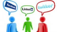 Driekwart marketeers investeert in 2011 meer in Social media [Update]