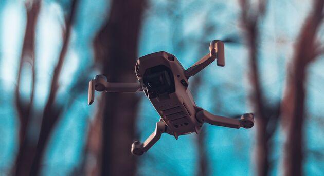 Drone-a