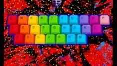 Drumstel op je Keyboard
