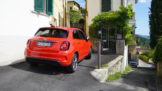 Fiat 500X Sport Florence
