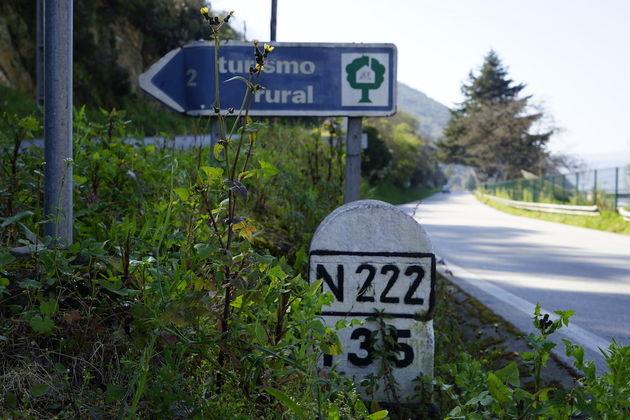 Douro_Vallei_Portugal_N222_route