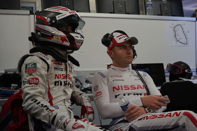 Nissan_24_uur_le_mans_drivers