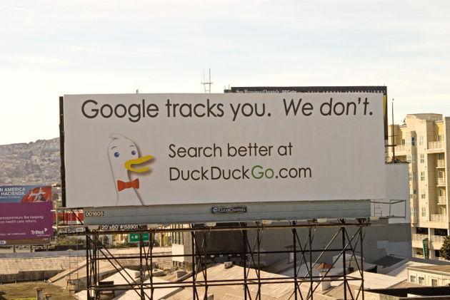 DuckDuckGo een alternatief voor Google?