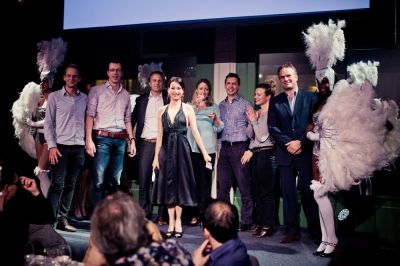 Dutch Interactive Awards 2012 uitgereikt: KLM Interactive Company of the Year