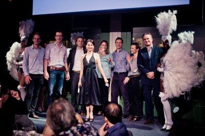 Dutch Interactive Awards 2012 uitgereikt: KLM Interactive Company of the Year