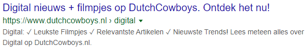 DutchCowboys WPL 3