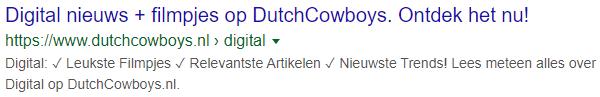 DutchCowboys WPL 3