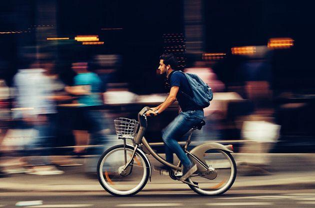 e-bike leasen