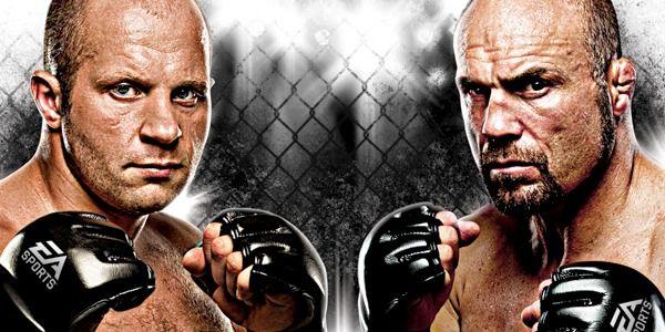 E3 verrassingen: UFC-licentie gaat naar EA