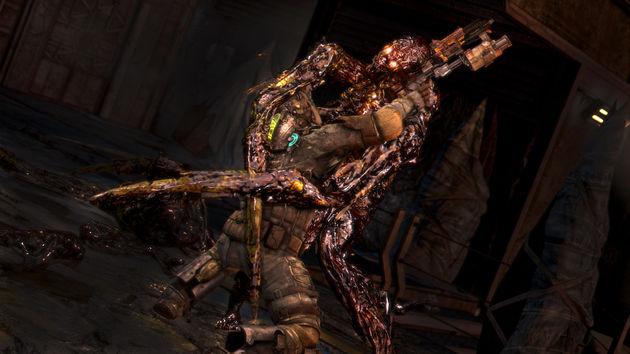 EA: 'Dead Space is niet dood, het rust alleen even uit'