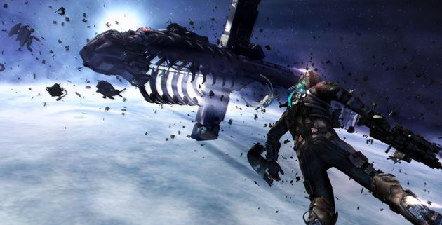 EA doet het rustig aan deze E3