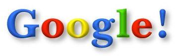 Easter Egg: Google in 1998