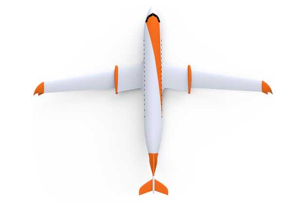 easyjet-schema-vliegtuig-elektrisch