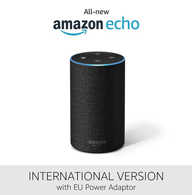 echo-international